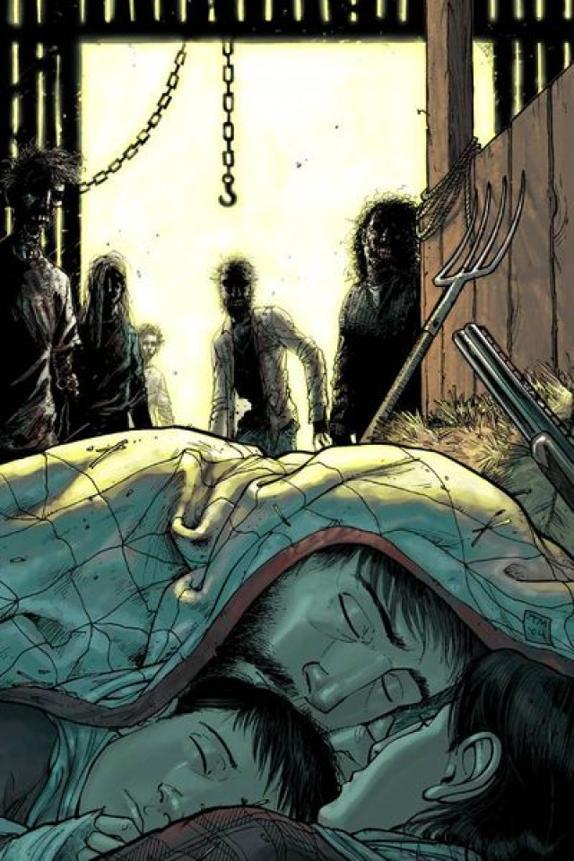 The Walking Dead Weekly #11
