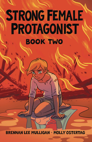 Strong Female Protagonist Book 2