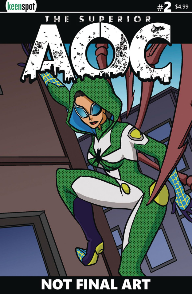 The Superior AOC #2 (Remulac Cover)