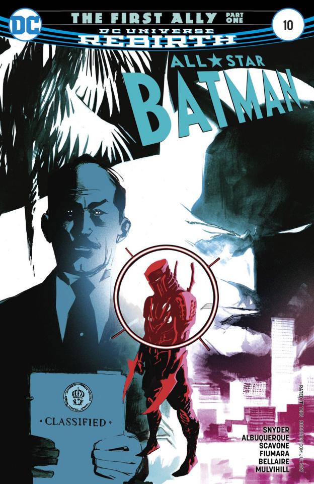 All-Star Batman #10