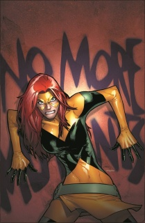 Extraordinary X-Men #2
