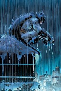 Batman #51 (Romita Cover)