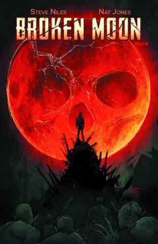 Broken Moon #1 (Jones Cover)