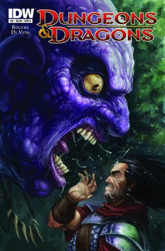 Dungeons & Dragons #8