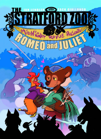 The Stratford Zoo Midnight Revue Presents: Romeo and Juliet