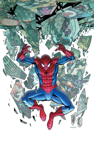 The Superior Spider-Man #31