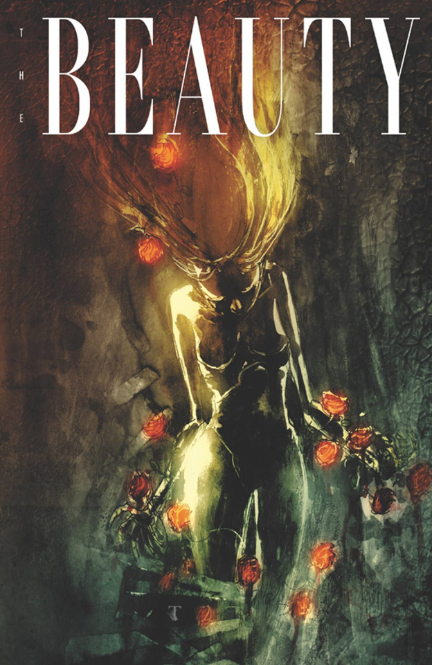 The Beauty #2 (Templesmith Cover)