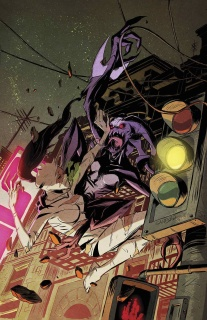 Captain America and the Mighty Avengers #5