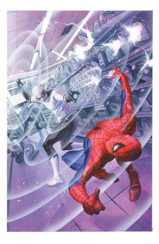 The Amazing Spider-Man #1.4