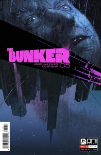 The Bunker #5