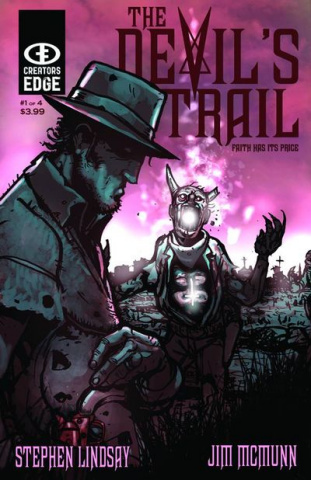 Devil's Trail #1