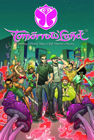 Tomorrowland #2