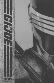 G.I. Joe: The IDW Collection Vol. 1