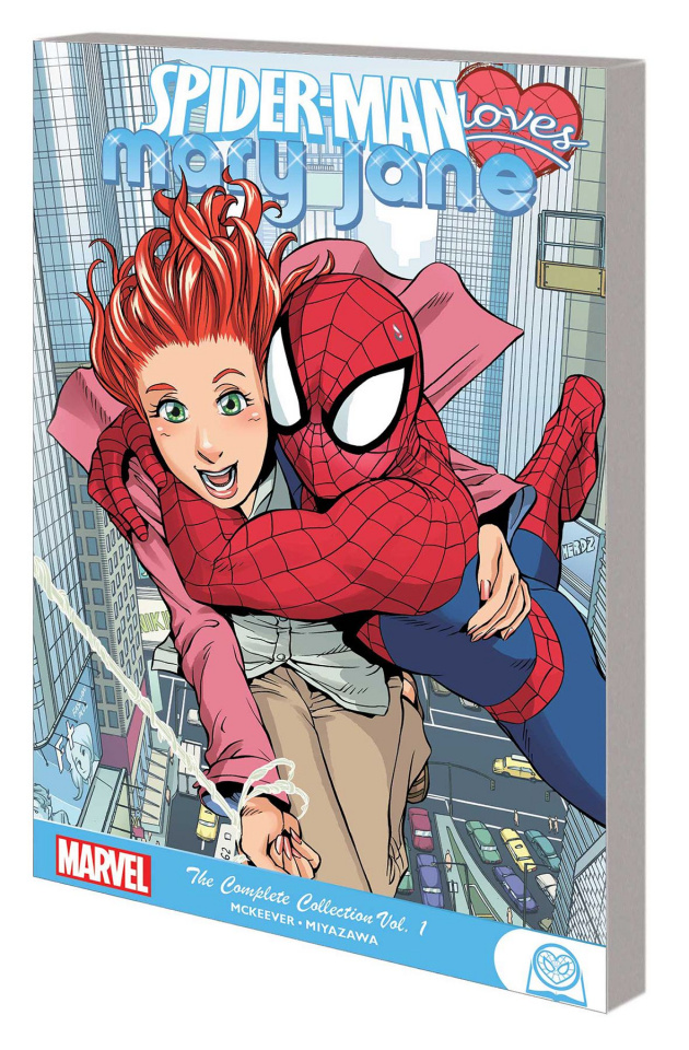 Spider-Man Loves Mary Jane (Complete Collection)