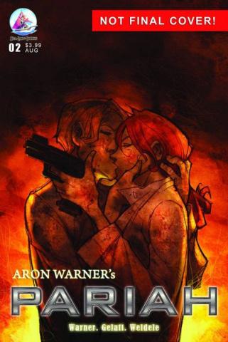 Aron Warner's Pariah #2
