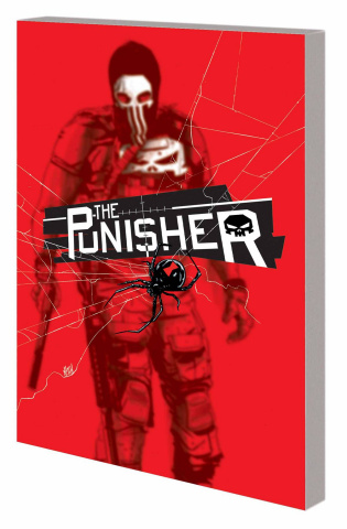 The Punisher Vol. 2: Dos Soles