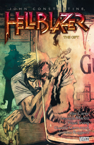 Hellblazer Vol. 18: The Gift