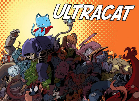 Ultracat #2