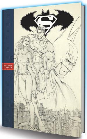 Superman/Batman: The Michael Turner Gallery Edition