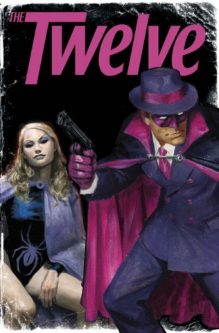 The Twelve: Must Have #1