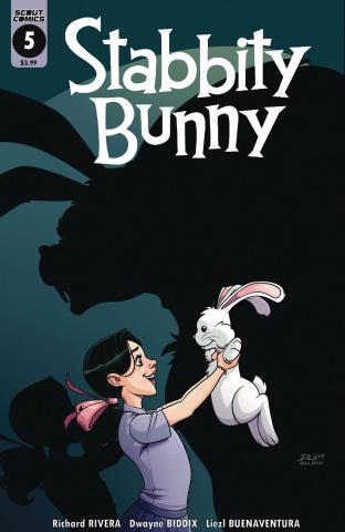 Stabbity Bunny #5