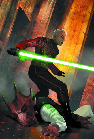 Star Wars: Dark Times - The Spark Remains #3