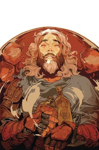 Dragon Age: Knight Errant #3