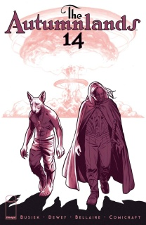 The Autumnlands: Tooth & Claw #14