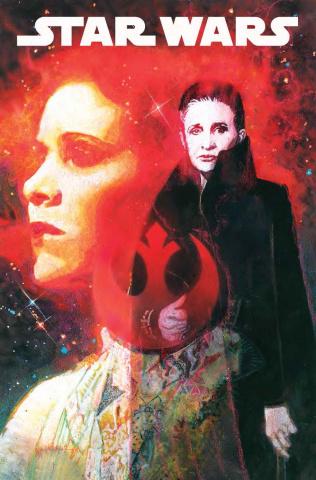 Star Wars #67 (Sienkiewicz Cover)