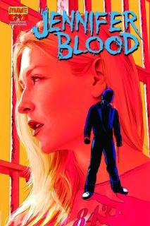 Jennifer Blood #24