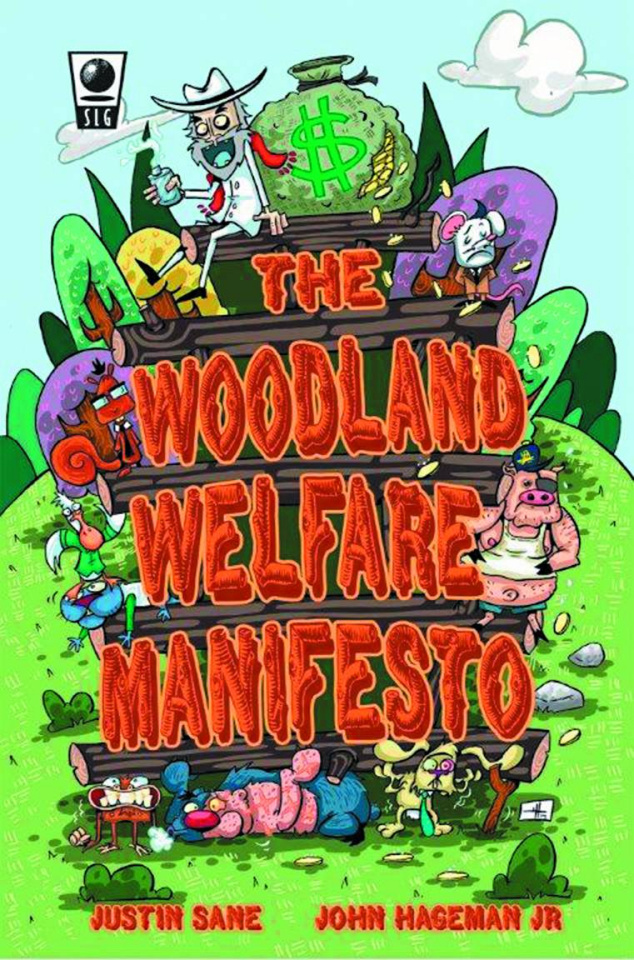 The Woodland Welfare Manifesto
