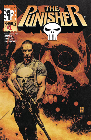 The Punisher by Ennis, Dillon & Palmiotti #1 (True Believers)
