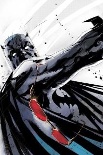 Detective Comics #881
