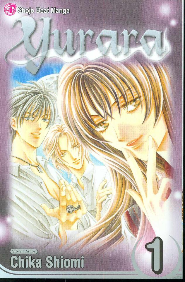 Yurara Vol. 1