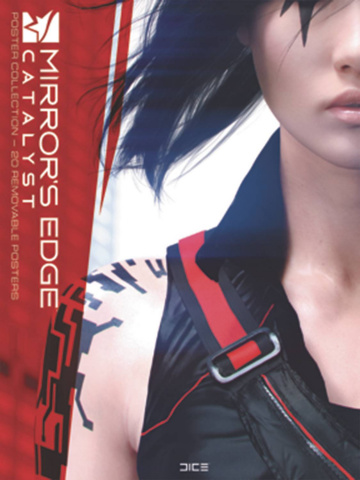 Mirror's Edge: Catalyst Poster Collection