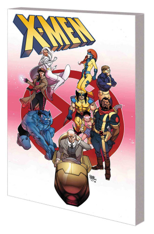 Adventures of the X-Men Vol. 1