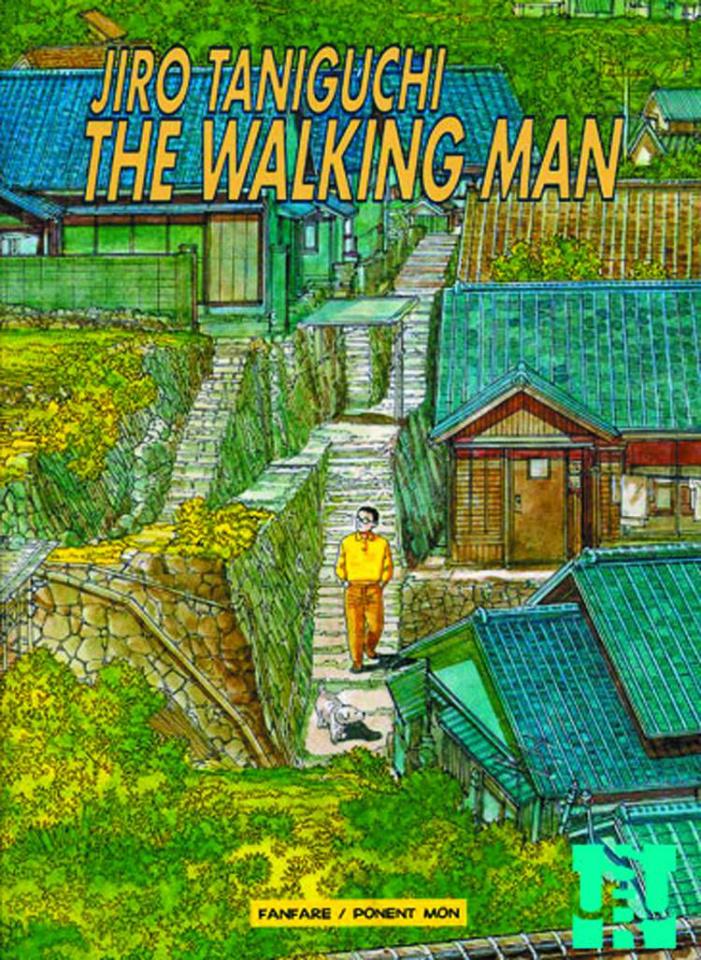 The Walking Man (10th Anniversary Edition)