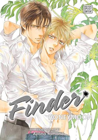 Finder Vol. 10