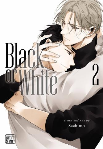 Black or White Vol. 2
