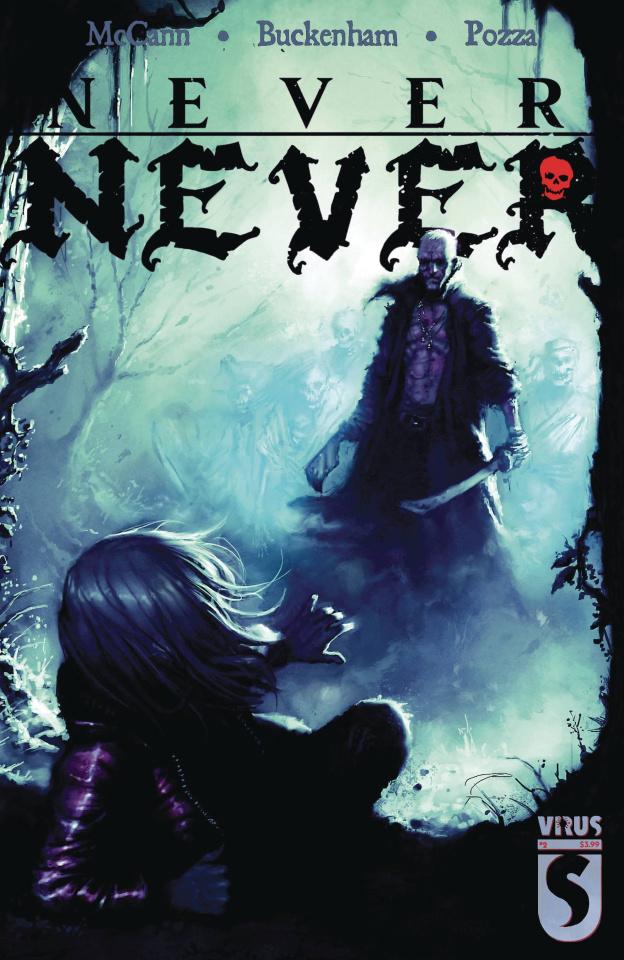 Never Never #3