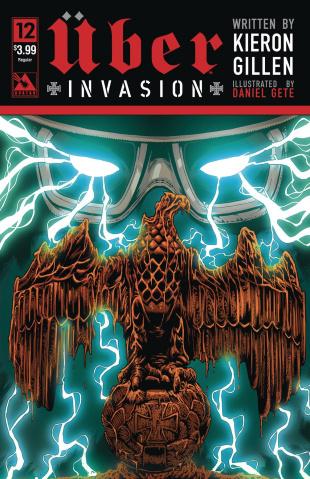 Über: Invasion #12
