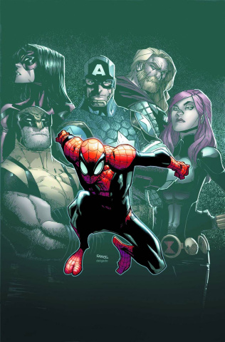 The Superior Spider-Man #7