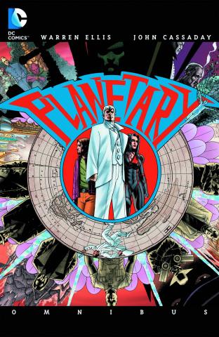 Planetary Omnibus