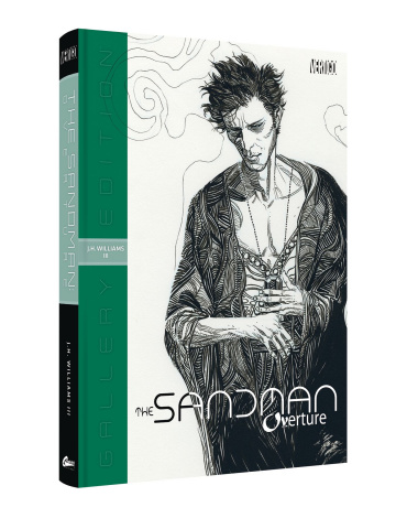 The Sandman: Overture (Gallery Edition)