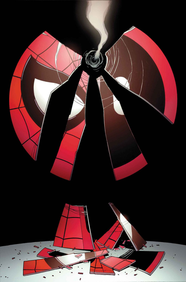 Spider-Man / Deadpool #18