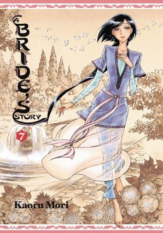 A Bride's Story Book 8