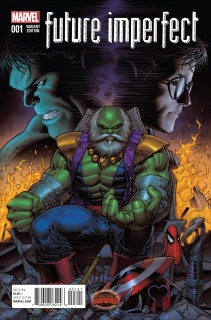 Future Imperfect #1 (Keown Cover)