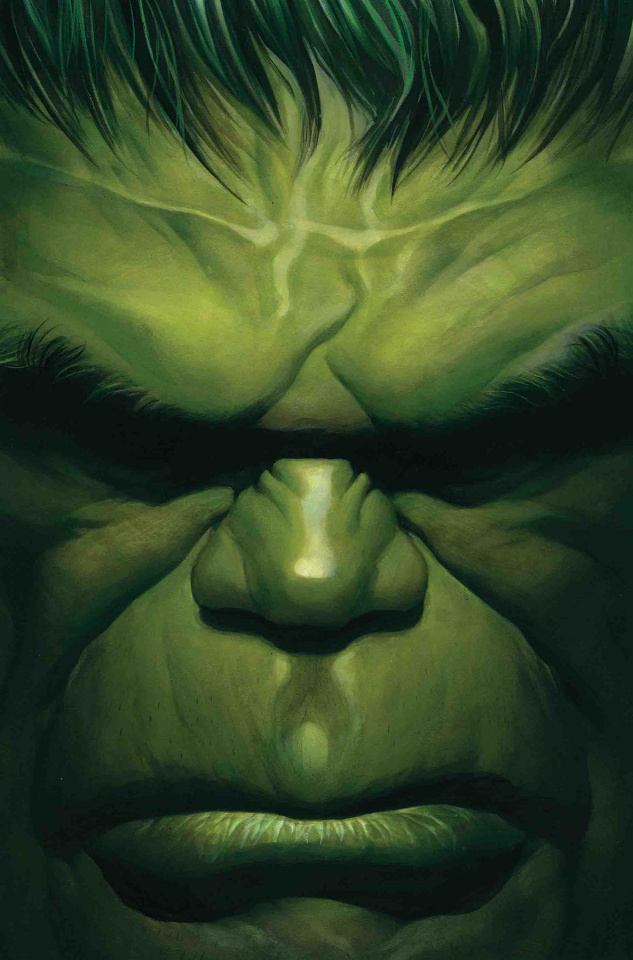 The Immortal Hulk #18