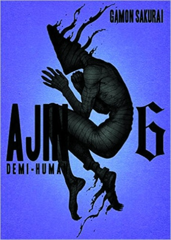 Ajin Vol. 7: Demi-Human