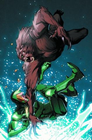 Green Team: Teen Trillionaires #7